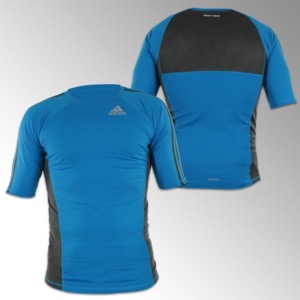 Rashguard MMA Transition adidas L