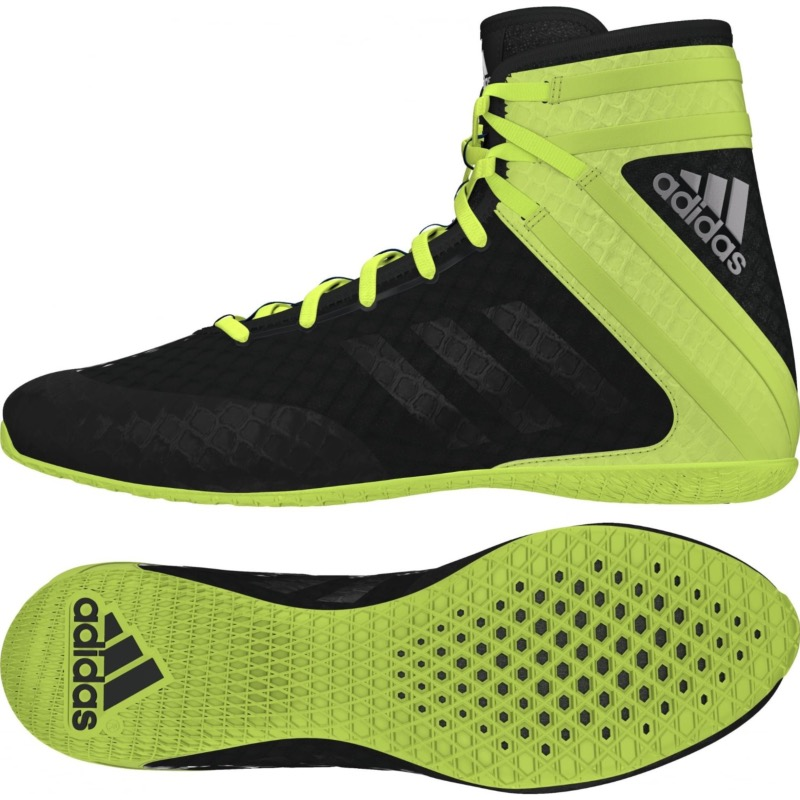 huge discount 6ccd0 17109 Chaussures de boxe adidas Speedex 16.1 ...