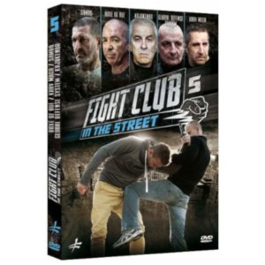 DVD Fight Club 5 - Indépendance Prod