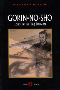 Gorin-no-sho - Budo Editions