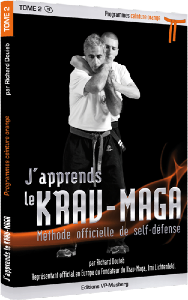 J'apprends le Krav-Maga : Ceinture orange - VP Masberg