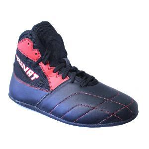 Chaussures de boxe anglaise et française Équipement Arts