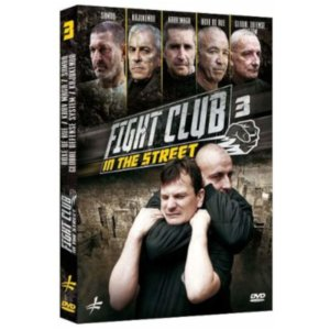 DVD Fight Club 3 - Indépendance Prod