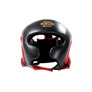 Casque Professionnel Boxing - Kwon