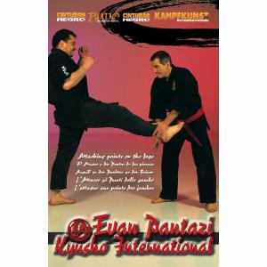 DVD Kyusho Jitsu Vol 5 - Budo International