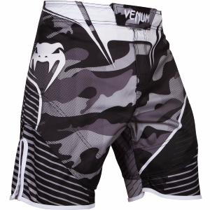 Fight short Venum Dark Camo S
