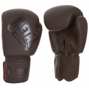 Gants de boxe black light - METAL BOXE