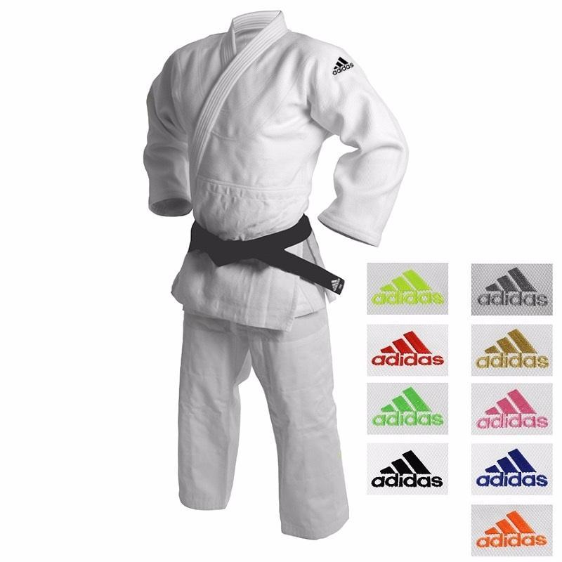 acheter kimono judo adidas