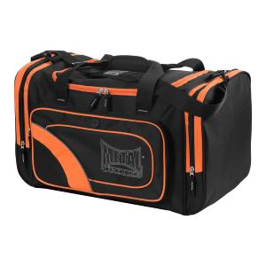 Sac de sport Metal Boxe Medium Noir/orange