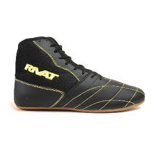 Chaussures de boxe française Rivat, Isba, Adidas, Fuji Mae
