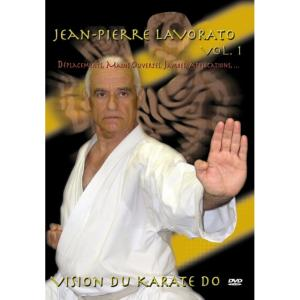 DVD Karate Shotokan Vol1 - Imagin Arts