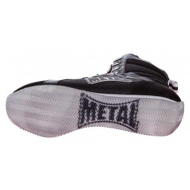 Chaussures boxe anglaise METAL BOXE Viper II