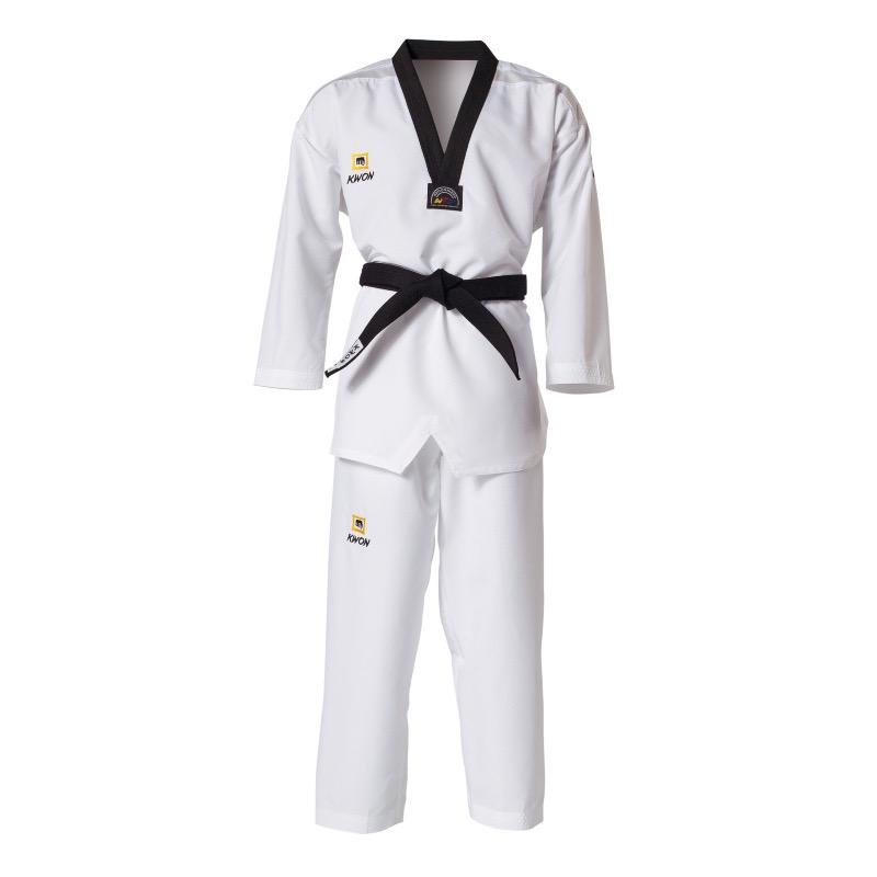 Dobok Taekwondo Fightlite Kwon