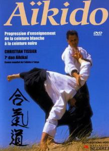 Aïkido Progression d'enseignement - Budo Edition