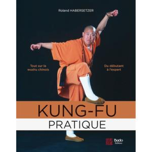 Kung-Fu Pratique - Budo Editions