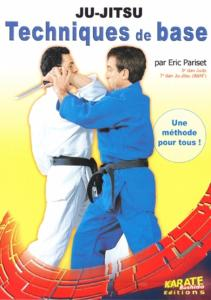 DVD Ju Jitsu : Techniques de base - Karate Bushido