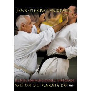 DVD Karate Shotokan Vol3: Kumite - Imagin Arts