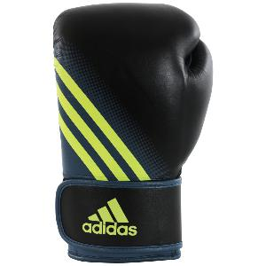 sports shoes f3a14 6b957 Gants de boxe adidas speed 300 noir