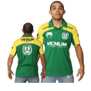 Polo Venum Brazil Edition