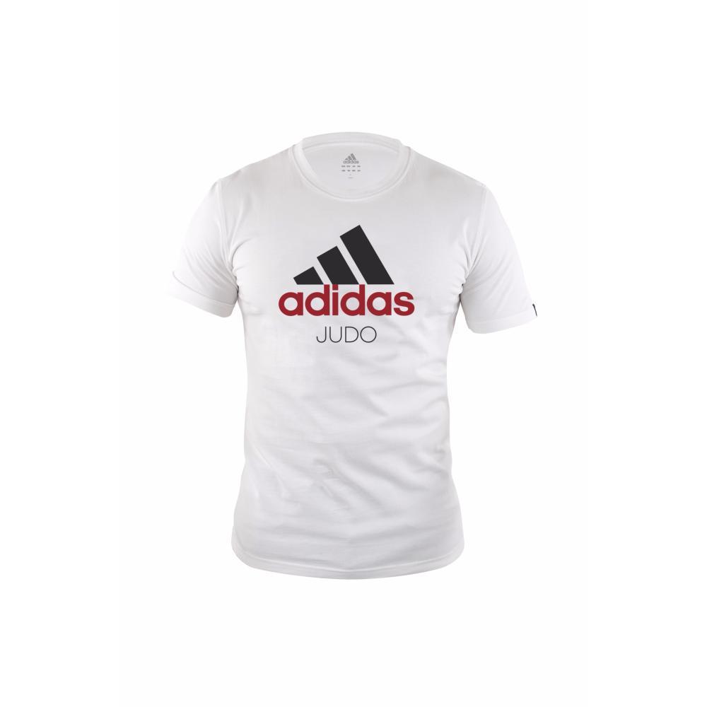 maglietta adidas judo