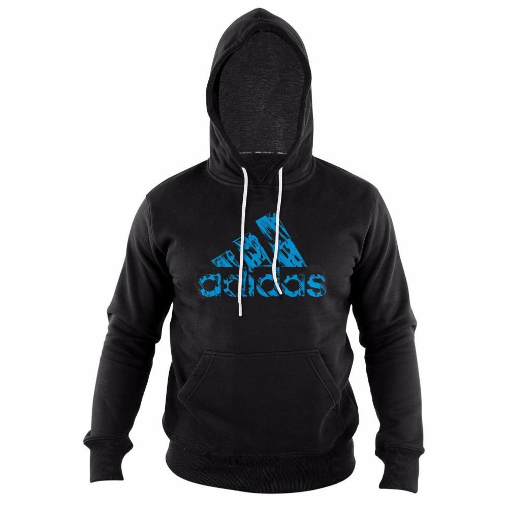 adidas hoodie weiss 164