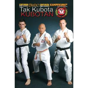 DVD Kubotan - Budo International