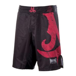 Short de Multifight MMA Metal Boxe S