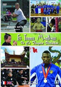 DVD En terre martiale VO CO TRUYEN - Imagin Arts