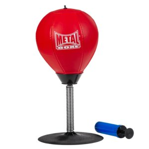 Punching Ball de bureau Metal Boxe