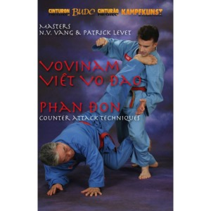 DVD Vovinam Viet Vo Dao Vol4 - Budo International