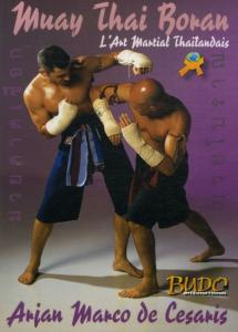Muay Thaï Boran - Budo International