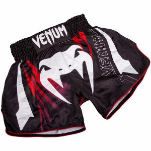 Short de boxe thai Venum Sharp XL