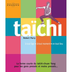 Mini-guide express : TAÏCHI - Budo Editions
