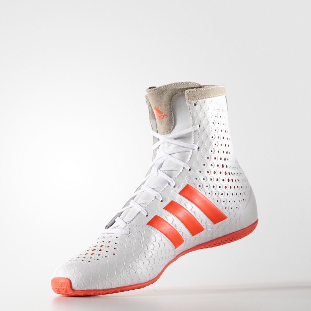 1 Ko Chaussures Legend Boxe En Promotion 16 Adidas Anglaise OwAxtfAY