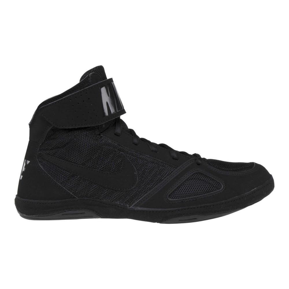 Chaussures de Lutte Nike Takedown IV Noir Noir 9.5