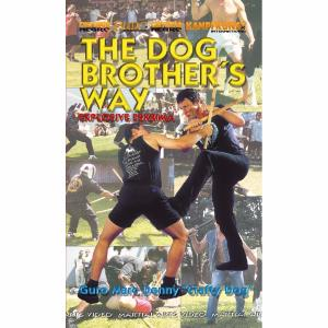 DVD The Dog Brother's Way - Budo International
