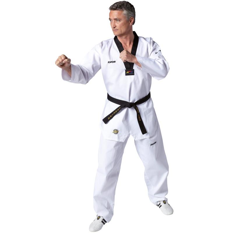kimono taekwondo adidas pas cher