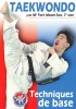 DVD  Taekwondo: Techniques de base - Karate Bushido