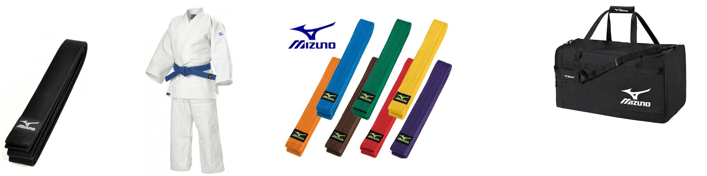 4fae64e86e Mizuno kimono, Judogi, Judo, équipement arts martiaux adidas & sport de  combat