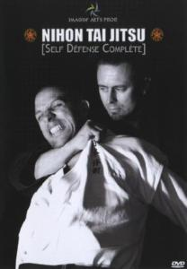 DVD SELF DEFENSE COMPLETE NIHON TAI JITSU