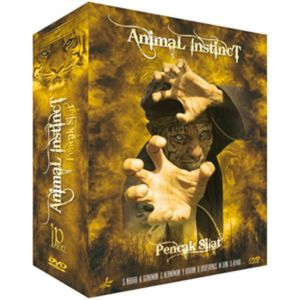 Coffret Instinct Animal Pencak Silat - VP Masberg