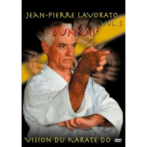 Karate Shotokan Vol5: Bunkai 3 - Imagin Arts