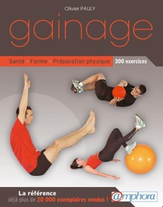 Gainage - Amphora A865
