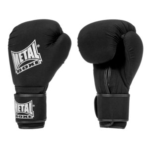 Gants de Boxe lavables Metal Boxe 8 Oz