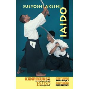 DVD Iaido Vol1 - Budo International