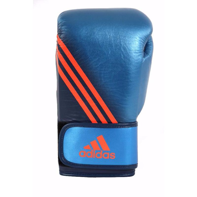 gants de boxe speed 300 bleu adidas. Black Bedroom Furniture Sets. Home Design Ideas