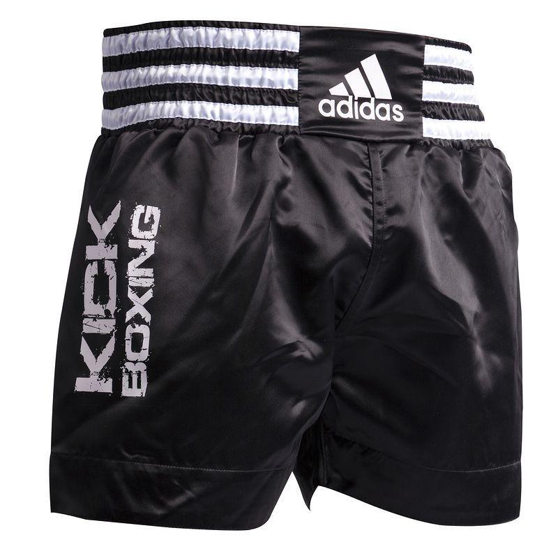 Short et chaussure de Boxe Adidas protection et Dobok