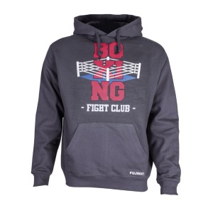Sweat capuche Boxing Fight Club - Fuji Mae S