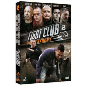 DVD Fight Club 2 - Indépendance Prod