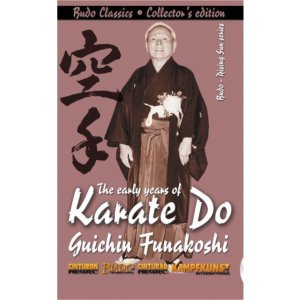 The Early Years Of Karaté Do - Budo International
